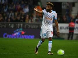 Amavi critique le jeu de Neymar. AFP