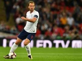 La Spagna batte l'Inghilterra per 2 a 1. Captura/TVE
