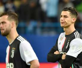 Cristiano Ronaldo teve personalidade analisada por Rio Ferdinand. AFP