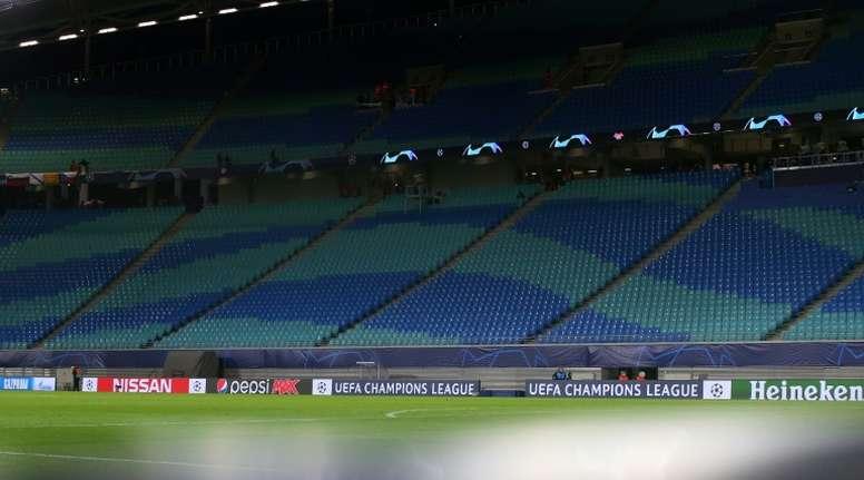 Tudo mudou, mas a essência do futebol é a mesma. AFP