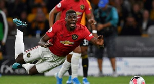 Injures racistes contre Pogba : Twitter prêt à rencontrer Manchester United. GOAL