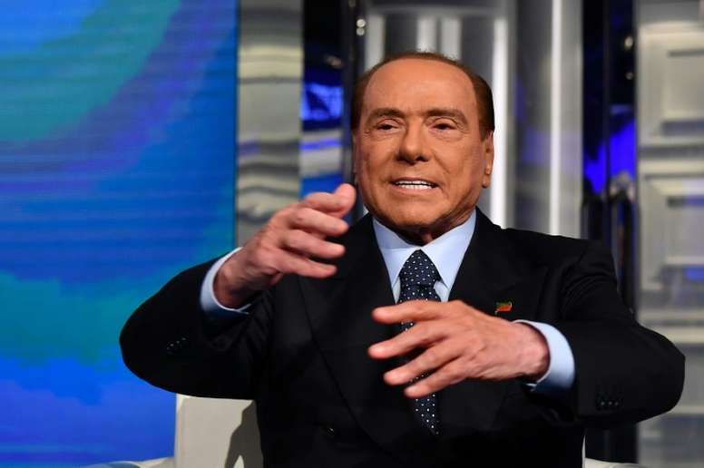 Silvio Berlusconi has bought Serie C side Monza for around £3m. AFP