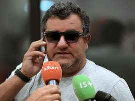 Les agents de joueurs menacent la Fifa de poursuites. AFP