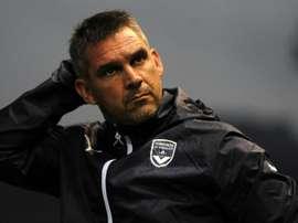 Bordeaux retrouve l'Europa League. AFP
