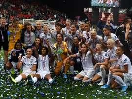 Le National reprendra le 21 août, la D1 féminine le 5 septembre. afp