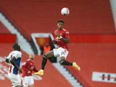 Angleterre: Manchester United à la relance, avant le choc Liverpool-Arsenal