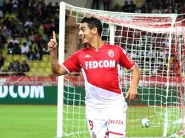 Les compos probables du match de Ligue 1 entre Monaco et Rennes. AFP