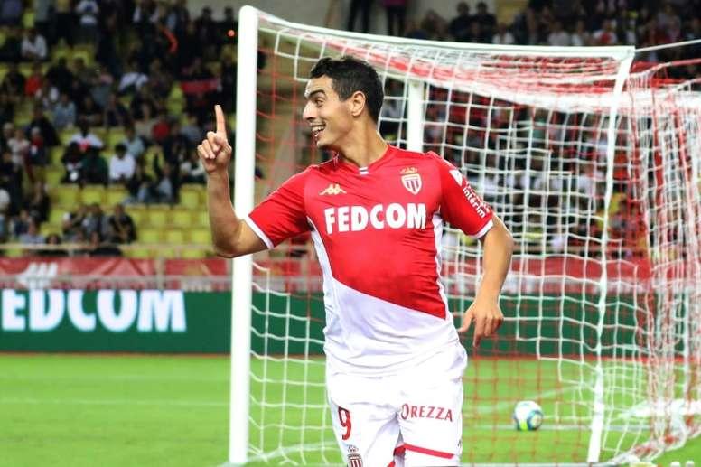 Monaco affronte Rennes dimanche (17h). AFP