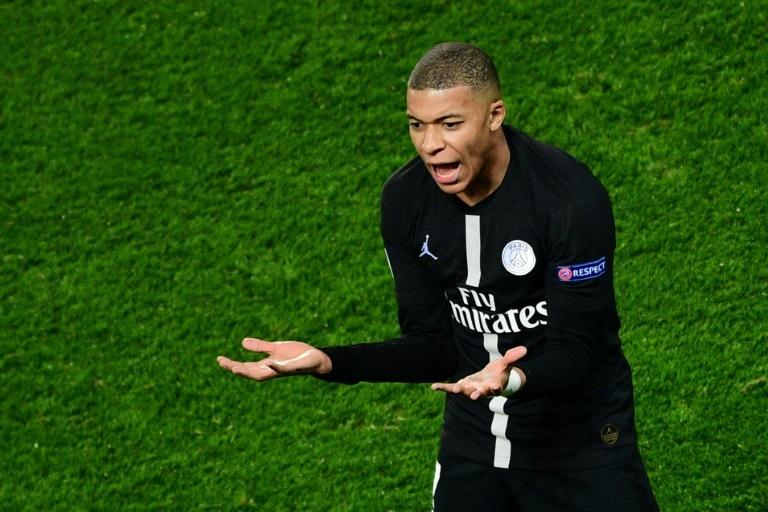 Real Madrid rumours: Mbappe