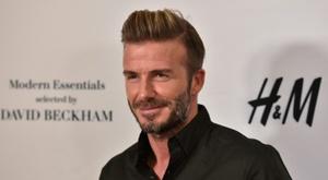 Beckham rejoint d'anciens équipiers au capital du Salford City. Goal