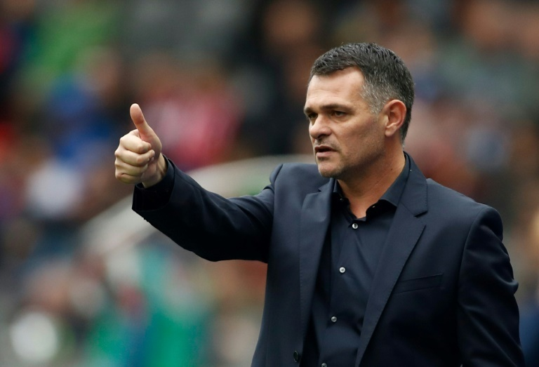 Le consultant Willy Sagnol quitte RMC