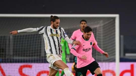 Le plan de Farré pour Messi : un contrat à vie avec le Barça. AFP