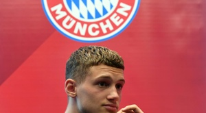Michaël Cuisance, Leeds United's potential new signing. AFP