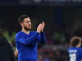 Chelsea a besoin de s'ajuster au fair-play financier. AFP