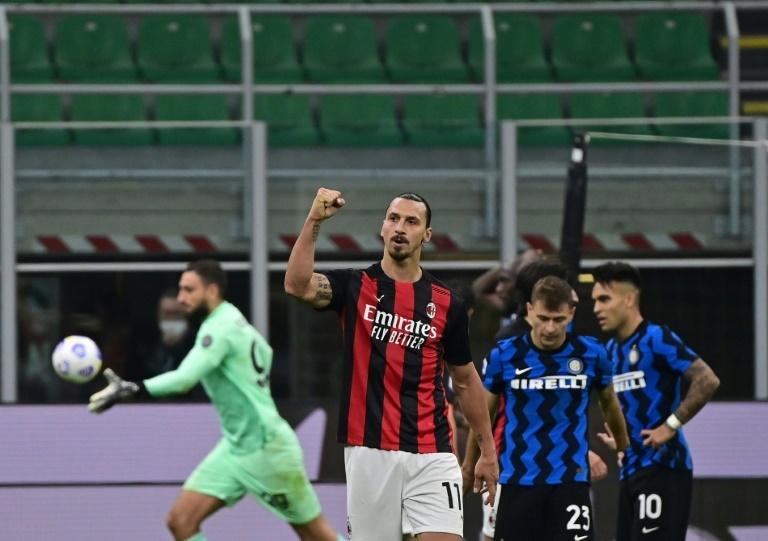 Le Milan de Bennacer gagne le derby