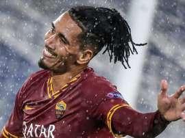 L'offre de la Roma pour conserver Smalling. AFP