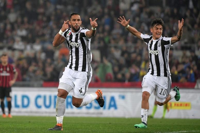 calciomercato juve: Benatia in partenza