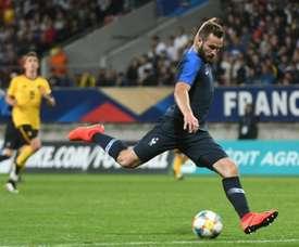 L'Euro U21 commence ce dimanche. AFP
