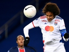 Duel Lyon-Juventus en 16e de finale. AFP