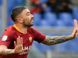 Roma offer Kolarov a contract renewal. AFP