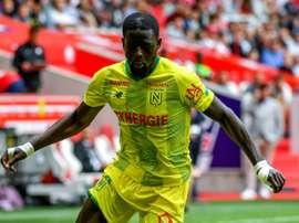 Les compos officielles du match de Ligue 1 entre Amiens et Nantes