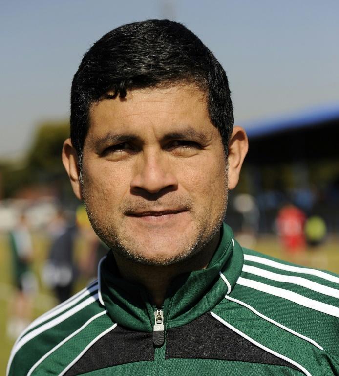 Colombie: un ancien arbitre Fifa accusé d'agression sexuelle.
