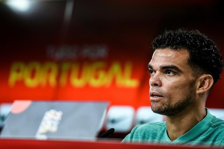 Rumores de fichajes de invierno: Mendes ofrece a Pepe al Mónaco