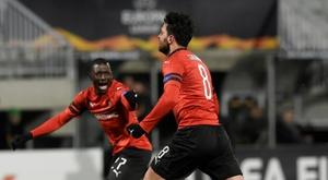 Rennes insiste pour Salisu, Valladolid veut Grenier. AFP