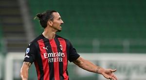 Milan affronte le Celtic Glasgow en Europa League. AFP