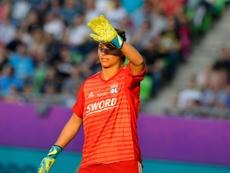Le foot féminin, grand oublié et en grande difficulté. AFP