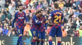 Il Barça verrà controllato all'arrivo a Napoli.
