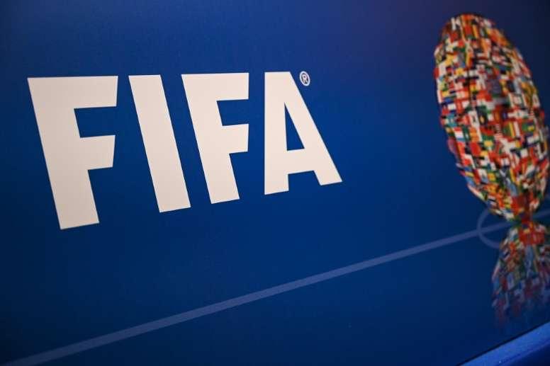 Reports envisagés des qualifications asiatiques au Mondial 2022. AFP