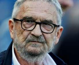 L'ex-patron de Caen Jean-François Fortin relaxé en appel. AFP