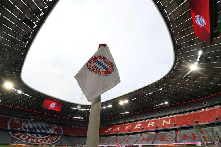La Bundesliga affiche un chiffre d'affaires record. AFP