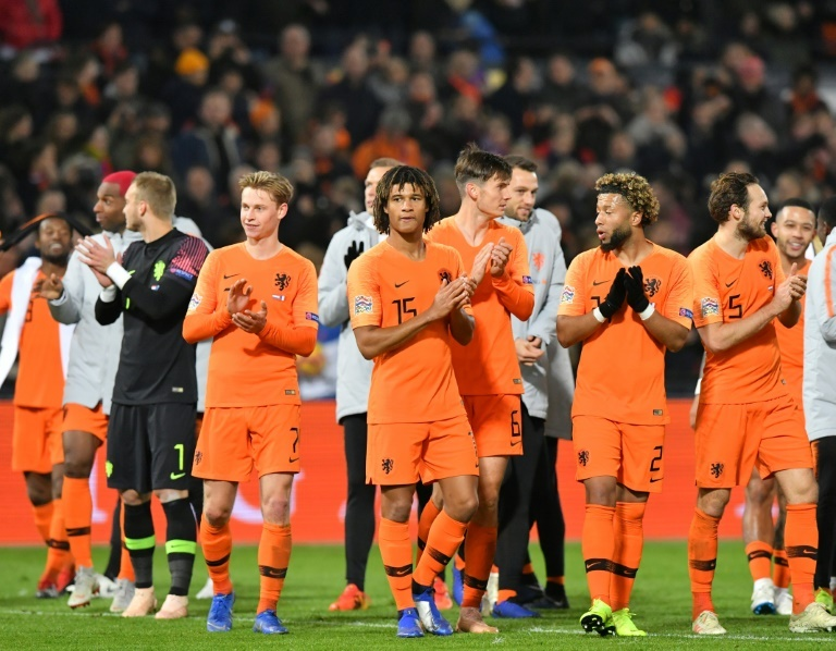 Alemania desciende de categoría en la UEFA Nations League