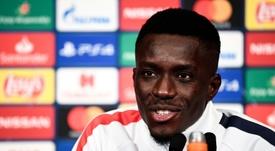 Meilleur joueur africain de L1 : Gueye, Osimhen et Slimani parmi les finalistes. AFP