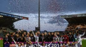 Le champion russe pour Lyon, Braga pour le PSG en seizièmes. AFP