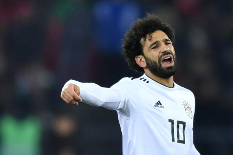 Coupe du monde 2018 - Egypte : Mohamed Salah est bien là