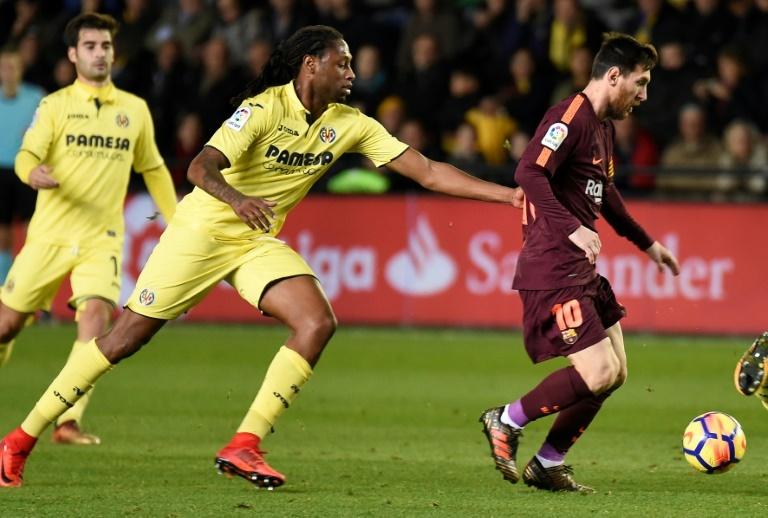 Semedo, jugador del Villarreal, acusado de agredir, robar y secuestrar