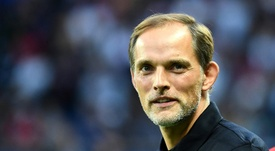 Tuchel unsure over Mbappe and Cavani injuries but wants to keep Neymar. AFP