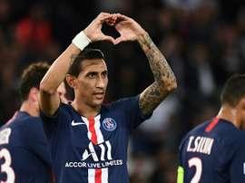 Les meilleurs dribbleurs de Ligue 1. AFP