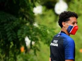 Paris et Lyon vont connaître leurs adversaires du Final 8. AFP