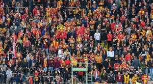 Tout savoir sur les playoffs de Ligue 2 et le barrage de Ligue 1. AFP