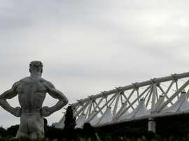 Le championnat d'Italie reprend avec Torino-Parme. AFP