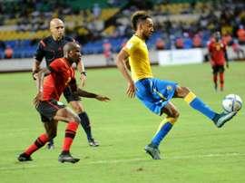 Copa da África de 2021 vive incertezas. AFP