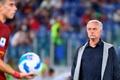 La Roma podría ser multada... ¡por culpa de Mourinho! AFP