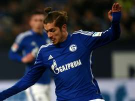Roman Neustadter will feature for Russia at Euro 2016. BeSoccer