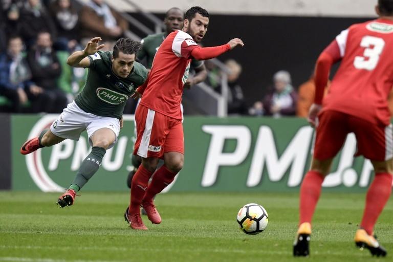 L'AC Ajaccio perd au Havre et voit la deuxième place s'éloigner