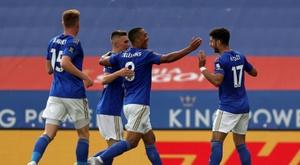 Leicester s'accroche à Chelsea, coup d'arrêt pour Sheffield