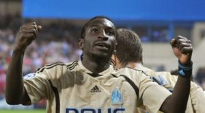 L'Athlético Marseille veut créer l'exploit contre Rennes. afp